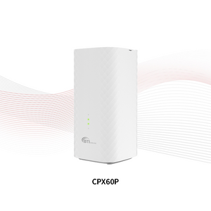 5G Indoor CPE CPX60 Series